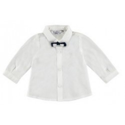 Koszula Mayoral 1124 kolor 017 biały