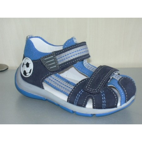Sandałki dziecięce Superfit 6-139-81 FREDDY r18-28