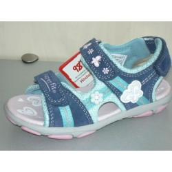 Sandały dziecięce Superfit 6-130-88 NELLY1 r25-35