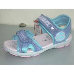 Sandały dziecięce Superfit 6-128-94 NELLY I r25-35
