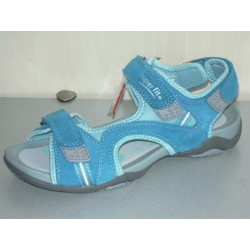 Sandały Superfit 6-159-91 NANCY r31-41