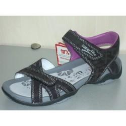 Sandały Superfit 6-151-01 NANCY r31-41