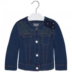 Mayoral kurtka jeansowa 3430