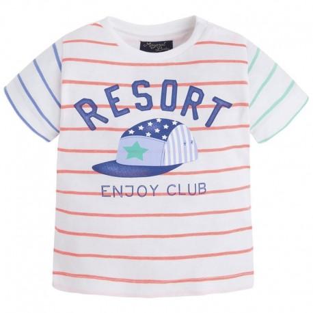 Mayoral T-shirt 1012 kolor 078
