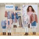 Mayoral zestaw dziewczęcy jeansowy kolekcja jesień zima 2016 r92-134