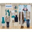 Mayoral zestaw dziewczęcy turkusowy kolekcja jesień zima 2016 r92-134
