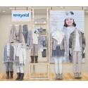 Mayoral zestaw dziewczęcy szary kolekcja jesień zima 2016 r92-134