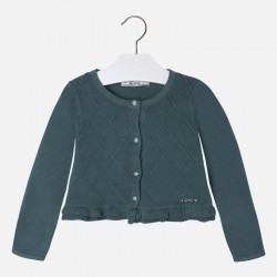 Mayoral Sweter rozpinany 4328 -13