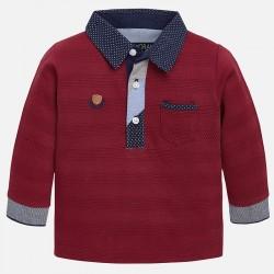 Mayoral bluzka polo chłopięca 2112 -16