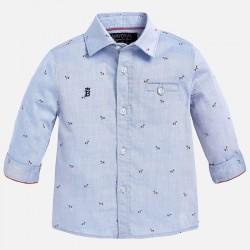 Mayoral koszula chłopięca 2136 16