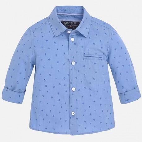 Mayoral koszula chłopięca 2140 -21