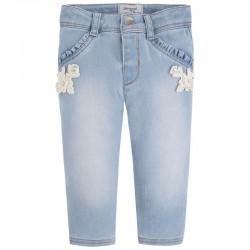 Mayoral Spodnie jeansowe 1536 kolor 082