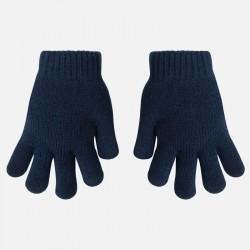 Mayoral rękawiczki gładkie 10039 19