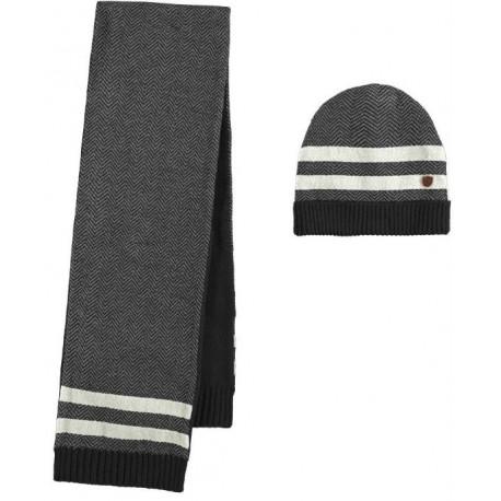 Mayoral komplet czapka szalik 10042 84