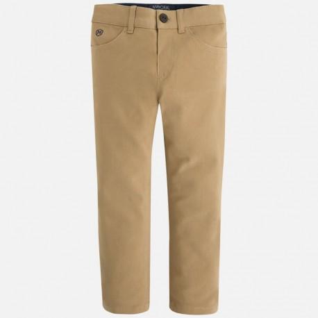 Mayoral spodnie eleganckie 4502 11