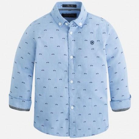 Mayoral koszula samodziki 4136 46