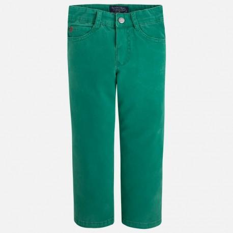 Mayoral spodnie koniczyna 4520 10