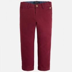 Mayoral spodnie z serży 513-49