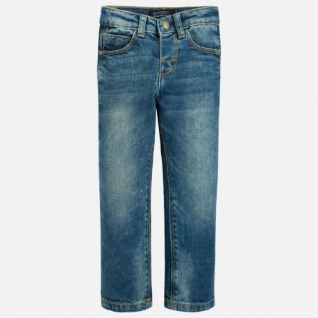 Mayoral spodnie jeansowe 40 81