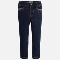 Mayoral spodnie jeansowe 4550 48
