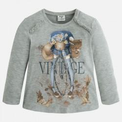 Mayoral bluzka vintage 4046 26