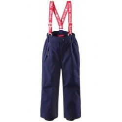 Granatowe Spodnie narciarskie ReimaTEC+ LOIKKA 522216 kolor 6980 r92-140