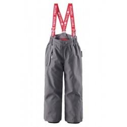 Szare Spodnie narciarskie ReimaTEC+ LOIKKA 522216 kolor 9390 r92-140