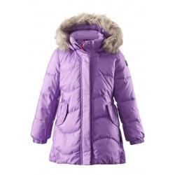 Kurtka płaszcz PUCHOWY Reima SULA 531228 kolor 5000