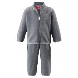 Komplet Bluza spodnie polarowe Reima ETAMIN 516268 kolor 9400