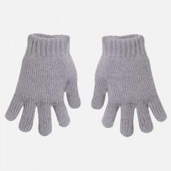 Mayoral rękawiczki gładkie 10039 20