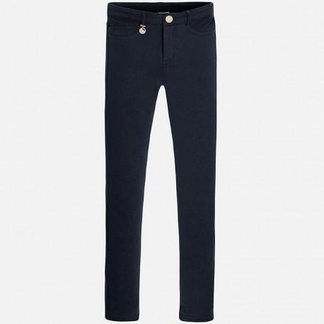 Mayoral spodnie jegginsy 743 15
