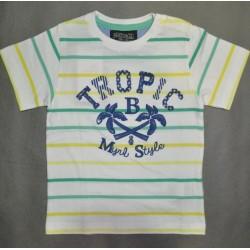 T-shirt chłopięcy Mayoral 1029 kolor 926