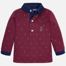 Mayoral koszulka polo 2120 -57