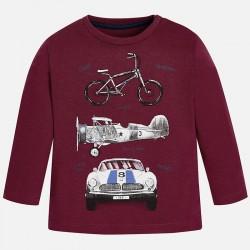 Mayoral bluzka pojazdy 2046 -30