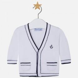 Mayoral sweterek rozpinany 1307 34